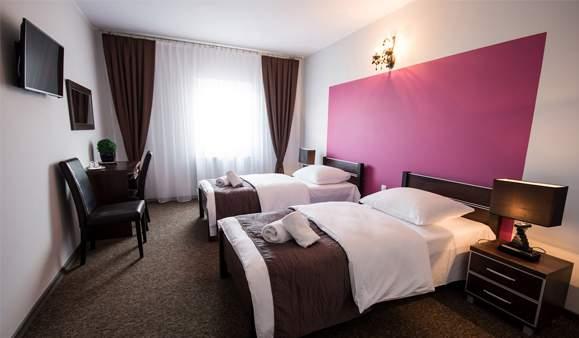 pokój rosato
